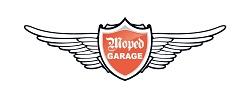 Mopedgarage